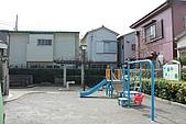 20100327 鶴川 武相莊:02. 街巷裡的小公園.JPG