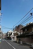 20100327 鶴川 武相莊:03.  今天天氣很好...但...太陽是騙人的...很冷.JPG