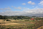 20091212 新竹五峰一日遊:06. 出門前以為今天是陰天…沒想到…放晴了….JPG