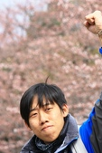 20120406 重返京都:013. 勝利宣言嗎~.JPG