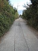 20090130~0131 北大武:09. 前往北大武登山口的路.jpg