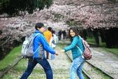 20120406 重返京都:016. 這讓我想到櫻木和流川.JPG