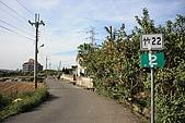 20091212 新竹五峰一日遊:49. 竹22鄉道…好舒服.JPG