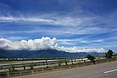 20100827~0829 花蓮六十石山:009. 天氣…好到爆.JPG
