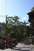 20091212 新竹五峰一日遊:25. 一路下滑…這條路…很恐怖的陡.JPG