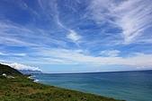 20100827~0829 花蓮六十石山:011. 現在是天空和大海在比藍就是了.JPG