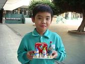 兒童捏塑:DSC00326