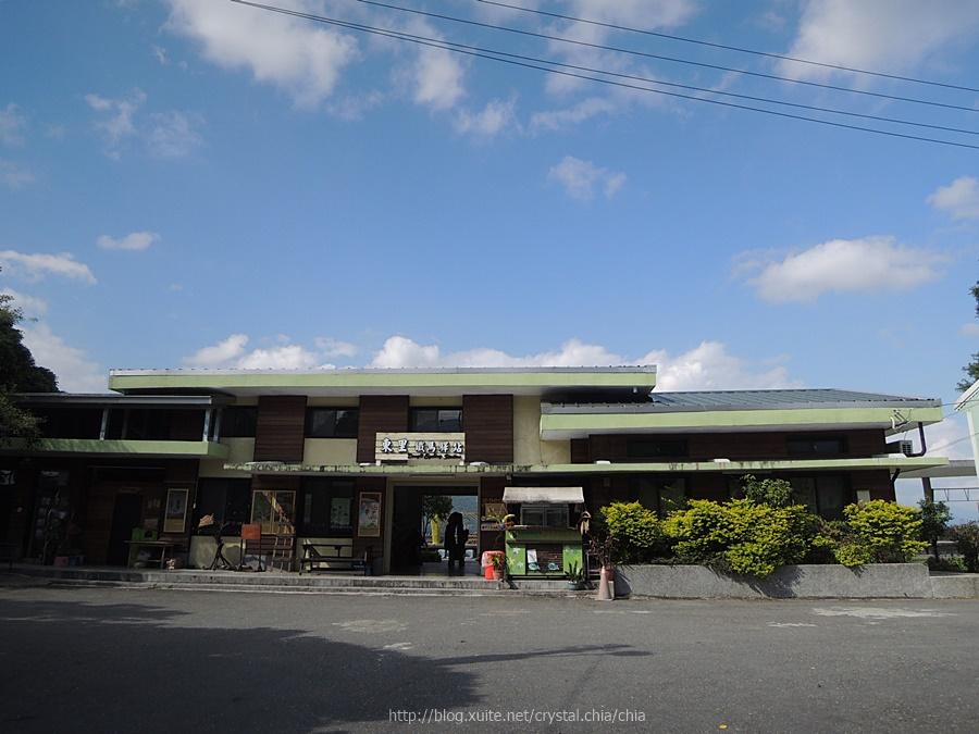 花蓮 (1):東里火車站.鐵馬驛站 (11).JPG