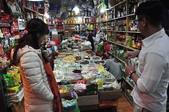 上海驚奇-2013/10:上海的菜市場,內容很豐富喔