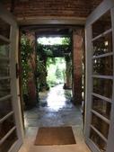 雨中的再度邂逅--尖石鄉六號花園:六號花園01