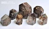 艾文拍的美美水晶:異象水晶柱