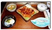 早安!花蓮~觀海:觀海餐廳維持日本原味的炸豬排飯
