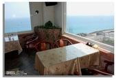 早安!花蓮~觀海:觀海餐廳裡一邊品嘗美食一邊欣賞美景