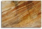 早安!花蓮~遊山:白楊步道石壁上艾文很喜歡的顏色與紋路