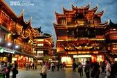 上海驚奇-2013/10:熱鬧滾滾的上海城隍廟