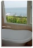 早安!花蓮~觀海:海月民宿Crystal最愛的海景浴室