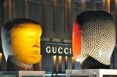 上海驚奇-2013/10:IFC購物中心