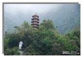 早安!花蓮~遊山:俯瞰著十方法界一切眾生的觀音菩薩與寶塔
