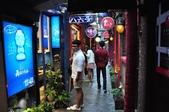 上海驚奇-2013/10:時間太少了,田子妨逛不夠...