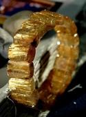 艾文拍的美美水晶:頂級鈦晶版珠手珠