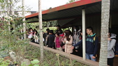 103年12月17佛光大學未來與樂活產業學系到大安藥園休閒農場進行參訪活動:DSC07823.JPG