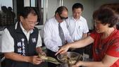 103年5月17日宜蘭縣藥用植物學會在大安藥園舉辦五月慈暉心親子活動:DSC04500.JPG