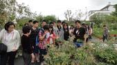 103年4月26日宜蘭大學森林暨自然資源學系到大安藥園休閒農場進行校外參訪活動:DSC03954.JPG