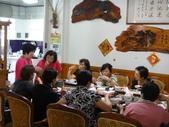 吳芳蓮老師等人蒞臨大安藥園休閒農場分享藥膳午餐於5/25圓滿結束:DSC05628.JPG