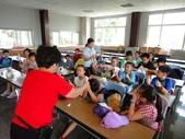 國華安親班快樂的戶外教學活動於7/17在大安藥園休閒農場圓滿結束:DSC06528.JPG