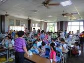 大蘋果補習班難忘的戶外教學活動於8/14在大安藥園休閒農場圓滿結束:DSC07370.JPG