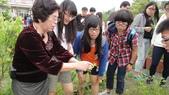 103年4月26日宜蘭大學森林暨自然資源學系到大安藥園休閒農場進行校外參訪活動:DSC03972.JPG