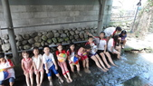 103年7月29日羅東格林美語補習班到大安藥園休閒農場進行戶外教學活動:DSC06138.JPG