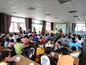 大安藥園休閒農場的研究夥伴:新教育文理補習班於2012.07.27蒞臨研究學習中草藥:DSC06698.JPG