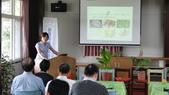 2014年6月13日宜蘭縣蘭陽技術學院化妝品應用系到大安藥園休閒農場進行參訪活動:DSC05016.JPG