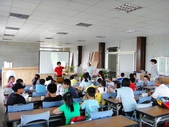 國華安親班快樂的戶外教學活動於7/17在大安藥園休閒農場圓滿結束:DSC06536.JPG