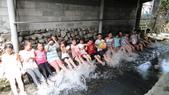 103年8月8日宜蘭市私立安康幼兒園到大安藥園休閒農場進行戶外教學活動:DSC06340.JPG