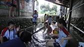 103年7月29日羅東格林美語補習班到大安藥園休閒農場進行戶外教學活動:DSC06134.JPG