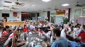 103年7月29日羅東格林美語補習班到大安藥園休閒農場進行戶外教學活動:DSC06097.JPG