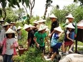 國華安親班快樂的戶外教學活動於7/17在大安藥園休閒農場圓滿結束:DSC06605.JPG
