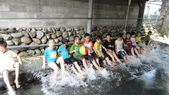 103年8月8日宜蘭市私立安康幼兒園到大安藥園休閒農場進行戶外教學活動:DSC06349.JPG