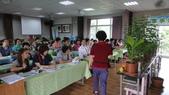 2014年6月8日板橋中醫社大170人到大安藥園休閒農場進行參訪活動:DSC04806.JPG
