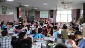 103年8月12日羅東小哈佛補習班到大安藥園休閒農場進行戶外教學活動:DSC06376.JPG