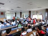 大安藥園休閒農場的研究夥伴:新教育文理補習班於2012.07.27蒞臨研究學習中草藥:DSC06721.JPG