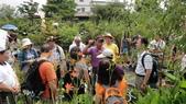 2014年6月8日板橋中醫社大170人到大安藥園休閒農場進行參訪活動:DSC04815.JPG