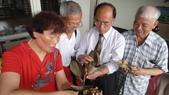 103年5月17日宜蘭縣藥用植物學會在大安藥園舉辦五月慈暉心親子活動:DSC04535.JPG