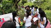 103年6月30日宜蘭縣蘇澳國中七年級師生到大安藥園休閒農場進行戶外參訪活動:DSC05401.JPG