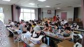 2014年6月8日板橋中醫社大170人到大安藥園休閒農場進行參訪活動:DSC04821.JPG
