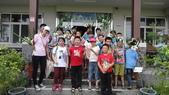103年8月12日羅東小哈佛補習班到大安藥園休閒農場進行戶外教學活動:DSC06413.JPG