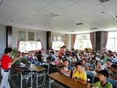 大安藥園休閒農場的研究夥伴:新教育文理補習班於2012.07.27蒞臨研究學習中草藥:DSC06724.JPG