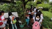 103年6月30日宜蘭縣蘇澳國中七年級師生到大安藥園休閒農場進行戶外參訪活動:DSC05402.JPG